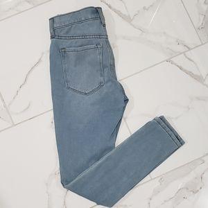 Banana Republic Jegging Skinny Jeans
